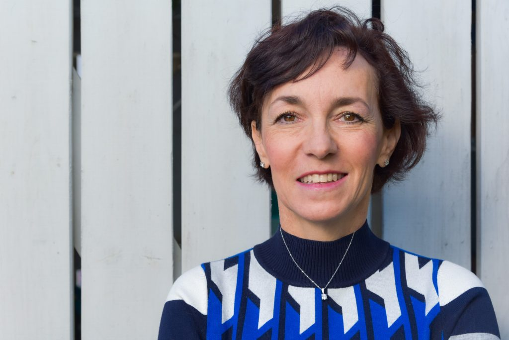Giulia Larigaldie